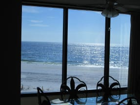 Panama City Beach  Vacation Rental 2295