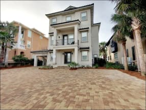 Destin Area Vacation Rental 4116