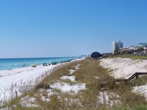 Destin Area Vacation Rental 6812