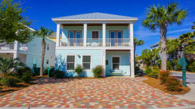 Destin Area Vacation Rental 653