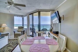 Panama City Beach  Vacation Rental 861
