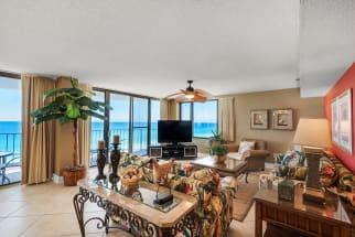 Panama City Beach  Vacation Rental 1776