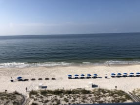 Gulf Shores Vacation Rental 6180