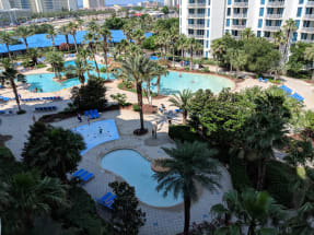 Destin Area Vacation Rental 2383