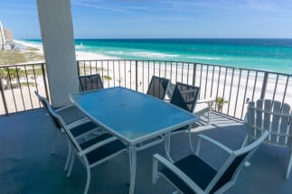Panama City Beach  Vacation Rental 1666
