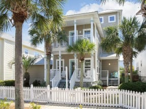 Destin Area Vacation Rental 8092