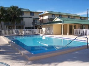Destin Area Vacation Rental 5696