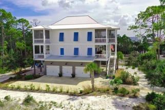 Forgotten Coast Vacation Rental 9553