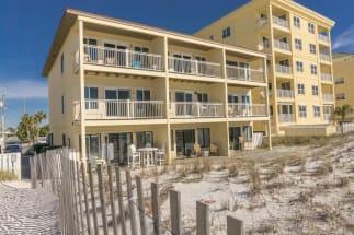 Fort Walton Beach Vacation Rental 5120