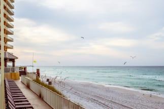 Panama City Beach  Vacation Rental 7889