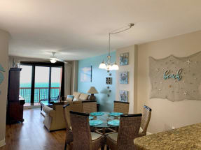 Panama City Beach  Vacation Rental 8661