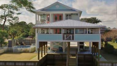 Orange Beach Vacation Rental 9380