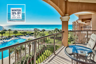 Destin Area Vacation Rental 1703