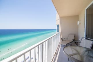 Panama City Beach  Vacation Rental 4095