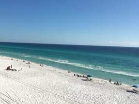 Destin Area Vacation Rental 4750