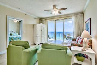 Panama City Beach  Vacation Rental 8129