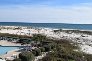 Fort Morgan Vacation Rental 2833