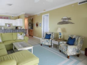 Orange Beach Vacation Rental 533