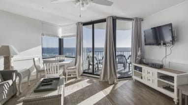 Panama City Beach  Vacation Rental 861