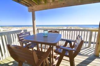 Gulf Shores Vacation Rental 9038