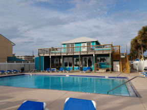 Panama City Beach  Vacation Rental 7731