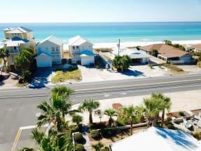 Panama City Beach  Vacation Rental 5014