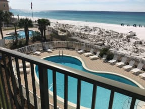Destin Area Vacation Rental 4687