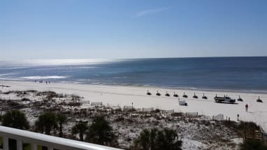 Orange Beach Vacation Rental 7739