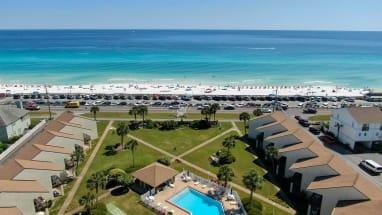 Destin Area Vacation Rental 7315