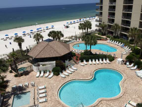 Panama City Beach  Vacation Rental 3449