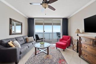 Panama City Beach  Vacation Rental 9168