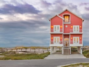 Gulf Shores Vacation Rental 4674