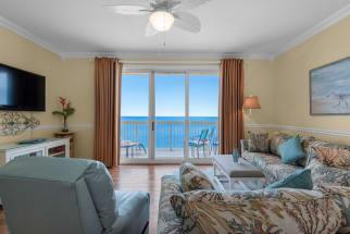 Panama City Beach  Vacation Rental 2752