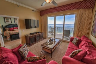 Panama City Beach  Vacation Rental 6210