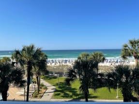 Panama City Beach  Vacation Rental 9277