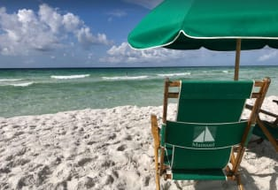 Destin Area Vacation Rental 3068