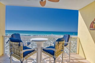 Navarre Vacation Rental 9194