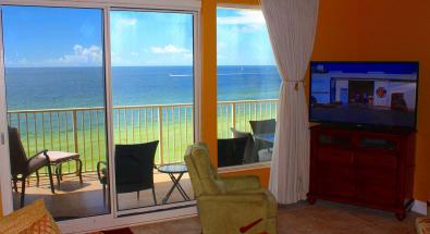 Panama City Beach  Vacation Rental 5817