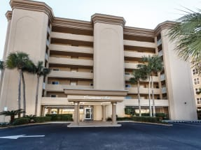 Fort Walton Beach Vacation Rental 3569