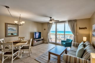 Destin Area Vacation Rental 3447