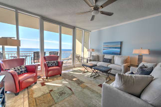 Gulf Shores Vacation Rental 6723