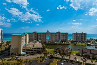Destin Area Vacation Rental 453