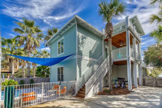 Destin Area Vacation Rental 7977