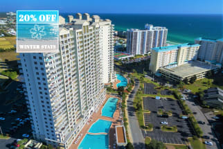 Destin Area Vacation Rental 1697