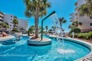 Fort Walton Beach Vacation Rental 8293
