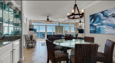 Destin Area Vacation Rental 8826