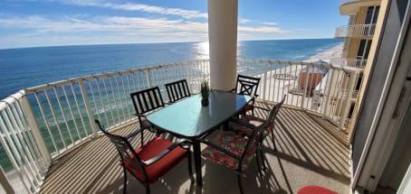 Gulf Shores Vacation Rental 9037