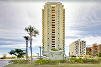 Gulf Shores Vacation Rental 4355