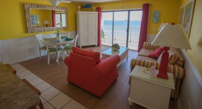 Panama City Beach  Vacation Rental 5937