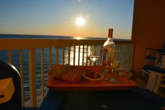 Panama City Beach  Vacation Rental 6719